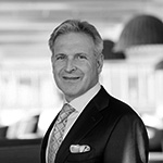 Lars Peter Lindfors är verkställande direktör för innovation på Neste