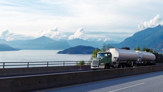 Renewable Road Transportation