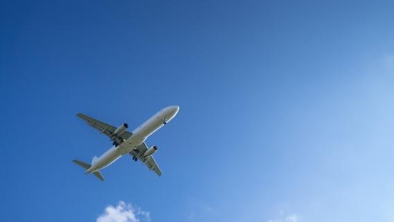 Neste MY Sustainable Aviation Fuel finns redan tillgängligt och används på marknaden.