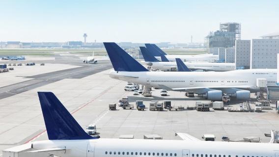 De främsta fördelarna med Neste MY Förnybart Flyg Bränsle™