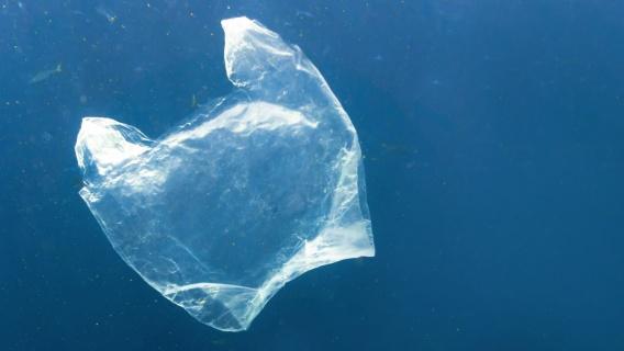 Allt avfall är inte skräp