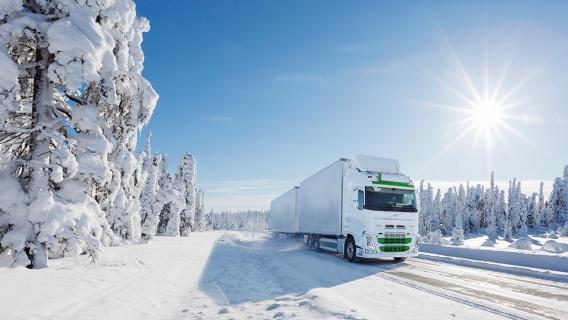Neste MY Förnybar Diesel är det enda drivmedlet på marknaden där omställningen kan ske omedelbart utan att man behöver ändra i sin fordonsflotta eller infrastruktur.