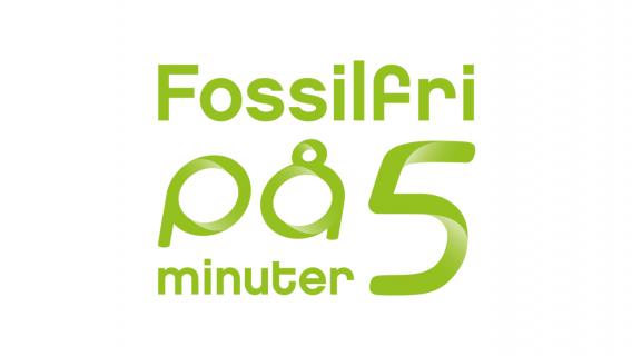 Neste – fossilfri på fem minuter