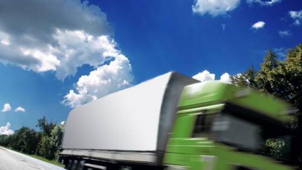 Hur kan ditt transportföretag börja minska sina koldioxidutsläpp