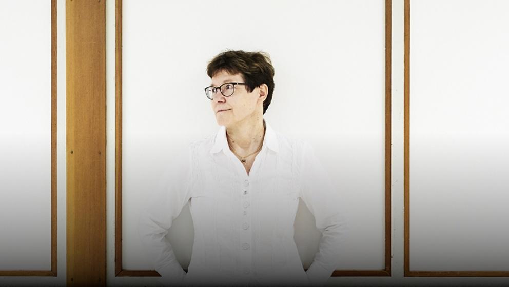 Ulla Kiiski, R&D Fellow at Neste