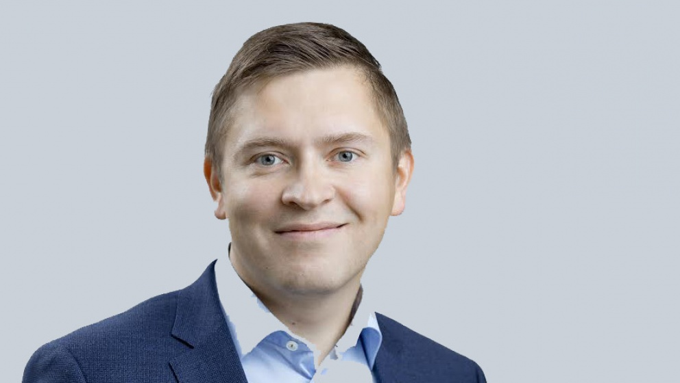 Sami Jauhiainen, Vice President, Business Development at Neste